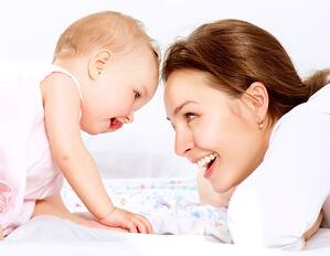 Baby and Mother (6)