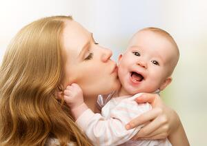 Baby and Mother (7)