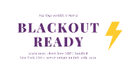 Black out Image