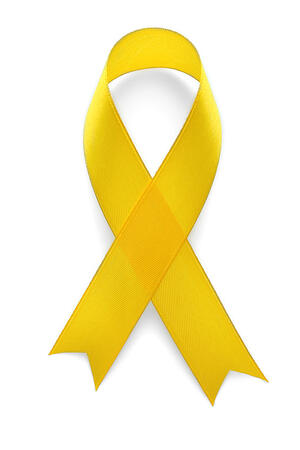Endometriosis Symbol