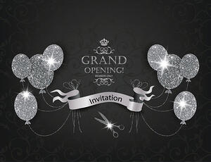 Grand Opening Park Avenue