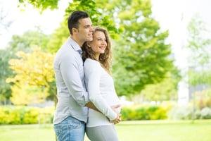 Pregnant Couple (3)-1