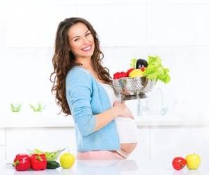 Pregnant Woman (2)-1