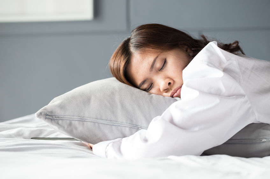 Sleeping Woman (2)