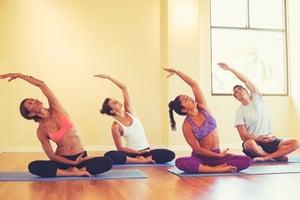 Yoga Group-2